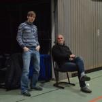 Florian und U